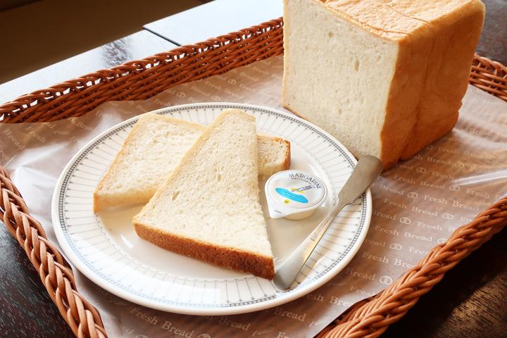大山小麦食パン